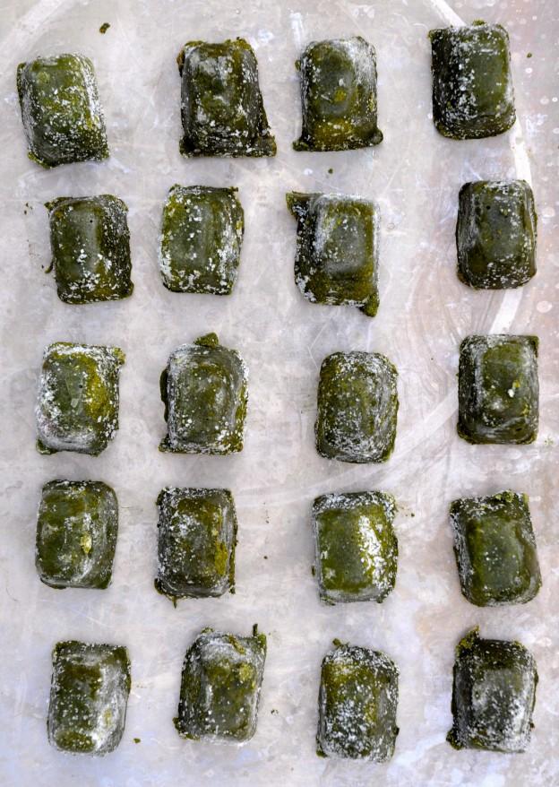 kale power cubes