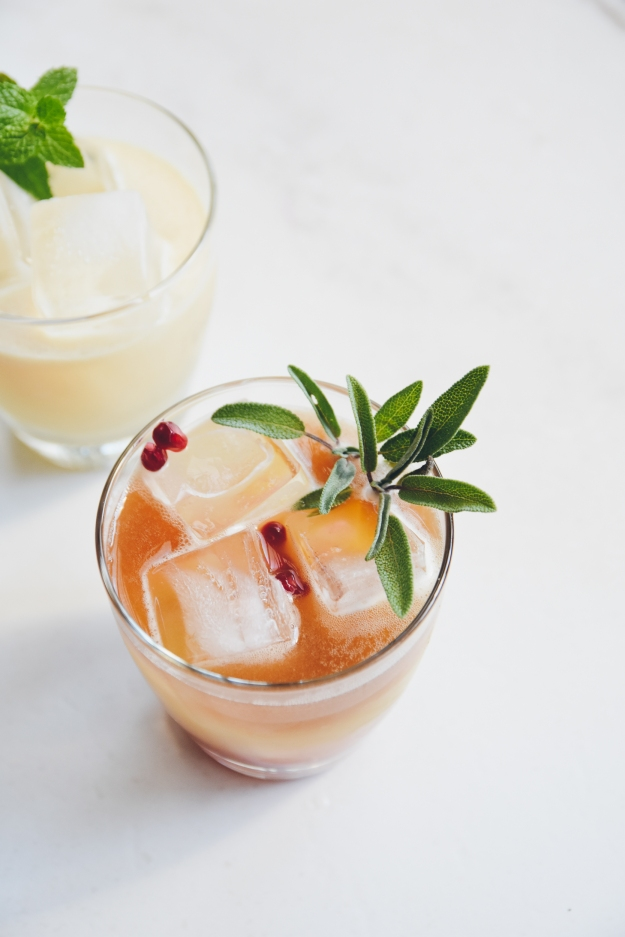"variation on a theme: mai tai | a peek inside emily han's ""wild drinks + cocktails"""