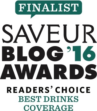 Saveur Blog Awards | Best Drinks Coverage | VOTE