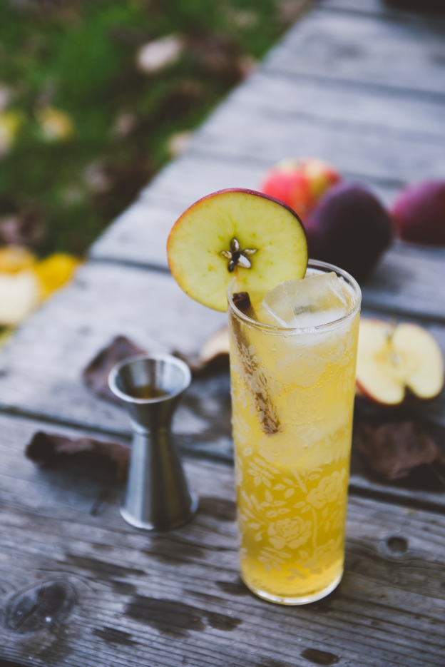 the north fork iced tea   a college classic grows up   holly & flora